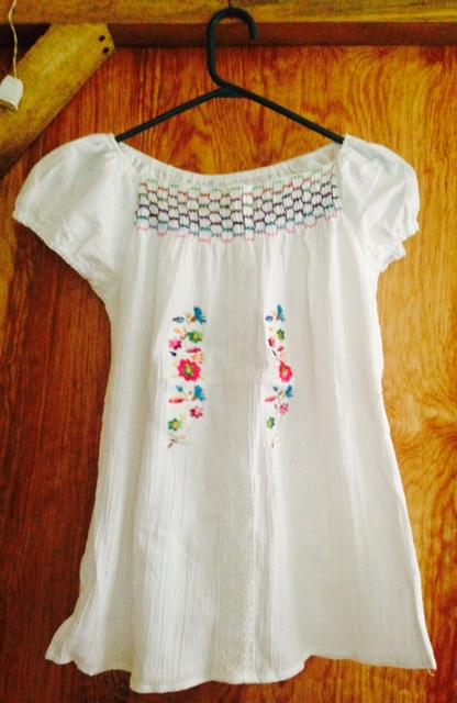 gifted shirt